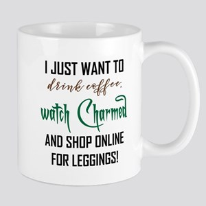 SHOP ONLINE Mugs
