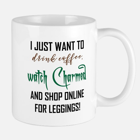 SHOP ONLINE Mugs