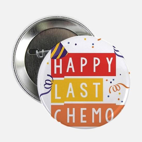 """Cute Chemo 2.25"""" Button"""