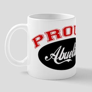 Proud Abuelito Mug