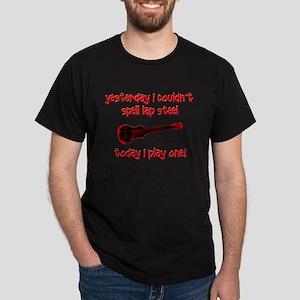 Funny Lap Steel T-Shirt