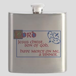The Jesus Prayer Flask