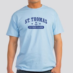 St. Thomas Light T-Shirt