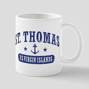 St. Thomas Mug
