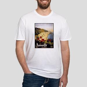 Vintage poster - Amalfi T-Shirt