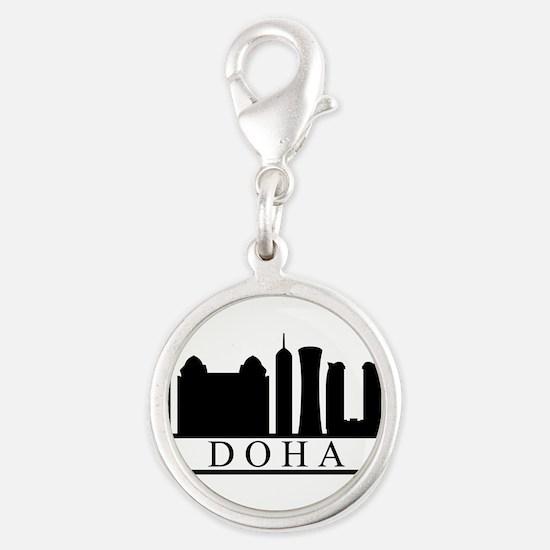 skyline doha Charms