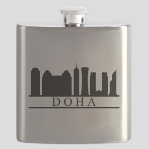 skyline doha Flask