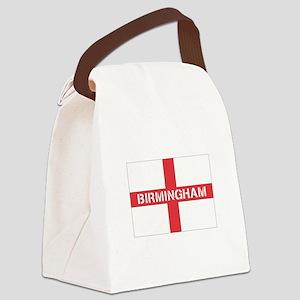 BIR10 Canvas Lunch Bag