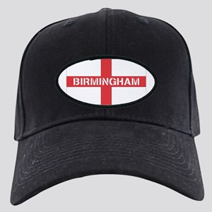 BIR10 Black Cap