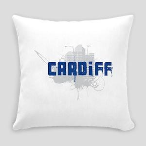 CAR2 Everyday Pillow
