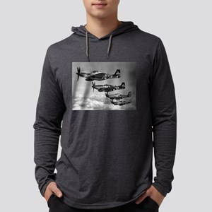 P-51 Formation Long Sleeve T-Shirt