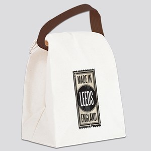 a5 Canvas Lunch Bag