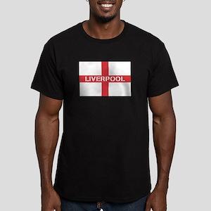 e5 Men's Fitted T-Shirt (dark)