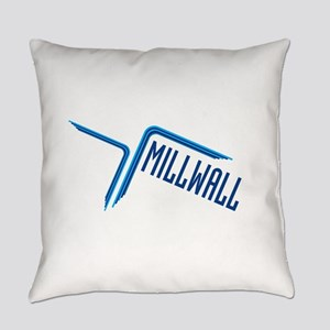 mill1 Everyday Pillow