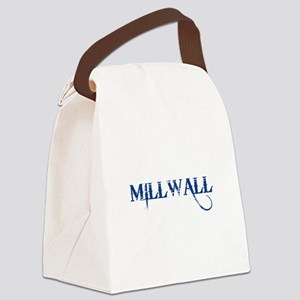 mill3 Canvas Lunch Bag