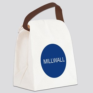 mill4 Canvas Lunch Bag