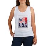 3-USA.png Tank Top