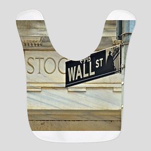 Wall Street! Bib