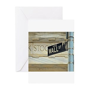 Wall street stationery cafepress m4hsunfo