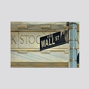 Wall Street! Magnets