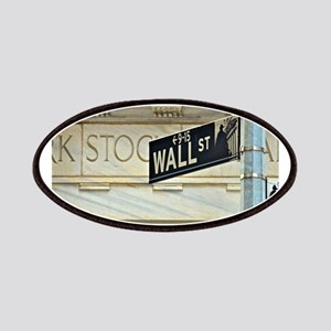 Wall Street! Patch