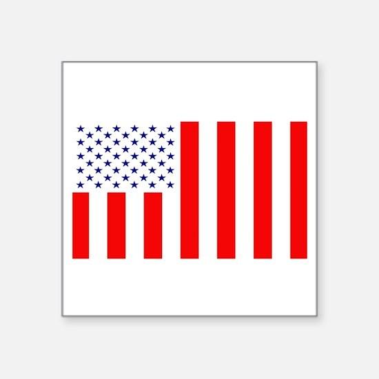 """Cute Anti republical Square Sticker 3"""" x 3"""""""