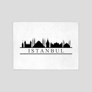 skyline istanbul 5'x7'Area Rug