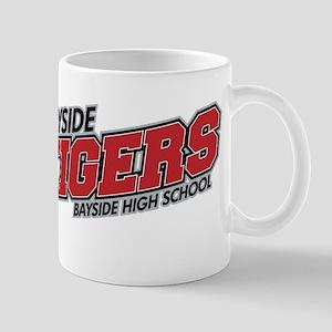 Bayside Tigers Modern Mugs