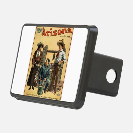 Vintage poster - Arizona Hitch Cover