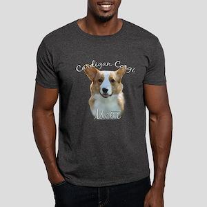 Cardigan Mom2 Dark T-Shirt