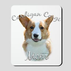 Cardigan Mom2 Mousepad