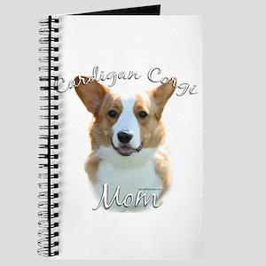 Cardigan Mom2 Journal