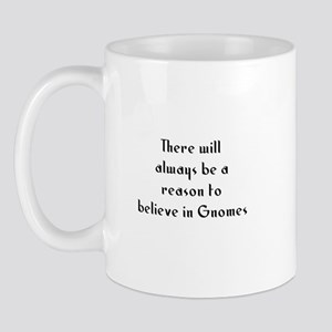 There will always be a reason Mug