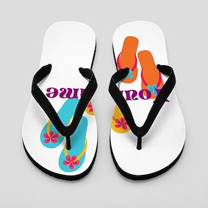 Personalized Flip Flops Flip Flops