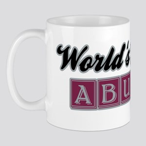 World's Greatest Abuelo (2) Mug