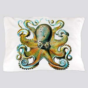 octopus pillow Pillow Case
