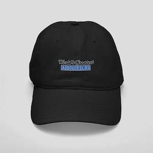 World's Greatest Abuelo (1) Black Cap
