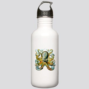 octopus pillow Stainless Water Bottle 1.0L