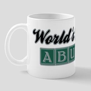 World's Greatest Abuelo (3) Mug