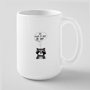 Cool Raccoon Mugs