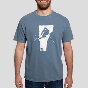 Ski Vermont Women's Dark T-Shirt
