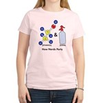 How Nerds Party. T-Shirt