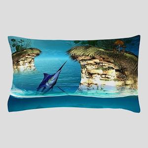 The dreamworld Pillow Case