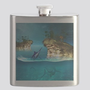 The dreamworld Flask