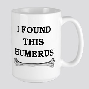 humerus-squarewhite Mugs