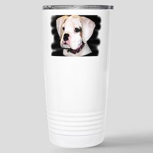 Boxer puppy Mugs