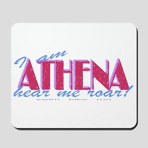 Athena Mousepad