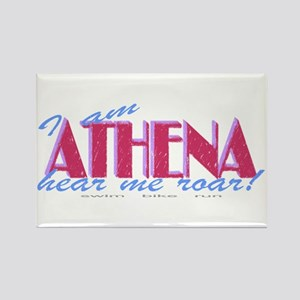 Athena Rectangle Magnet