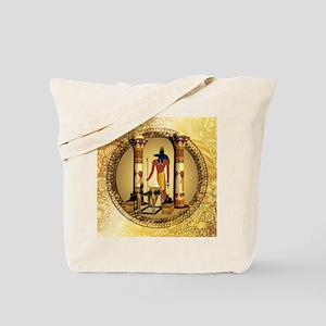 Anubis, Tote Bag