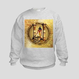 Anubis, Sweatshirt
